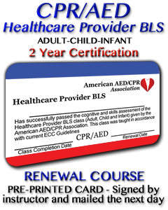Online CPR, renew cpr, cpr renewal, free cpr, healthcare provider bls renewal