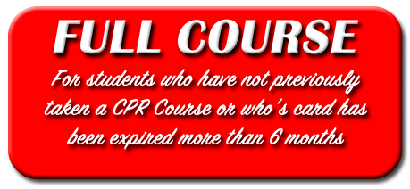 Full Online CPR Certification Course