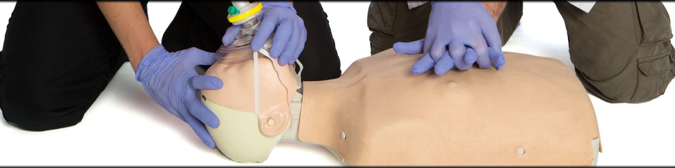 Renew CPR Online
